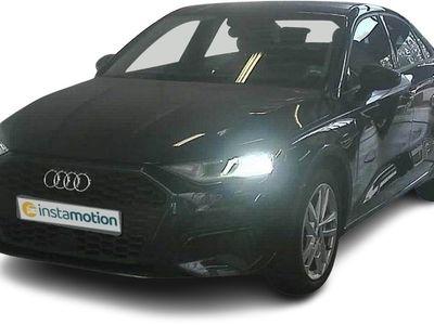 gebraucht Audi A3 A3Limousine 35 TFSI 150PS S-TRONIC FACELIFT EZ2