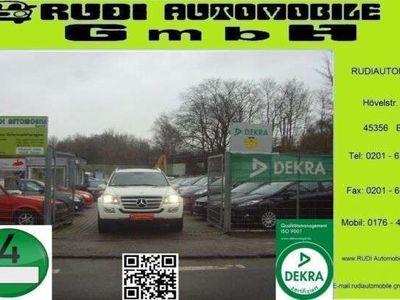 gebraucht Mercedes GL55 AMG GL 55 AMGAMG Paket /GASANLAGE