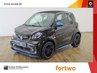 gebraucht Smart ForTwo Electric Drive Cool u. Media