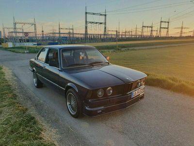 gebraucht BMW 315 Alpina H-Kennzeichen Super Zustand als Sportwagen/Coupé in kornwestheim
