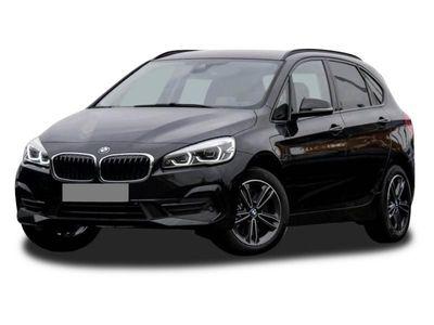 gebraucht BMW 225 xe Sport Line UPE: 49.811,-
