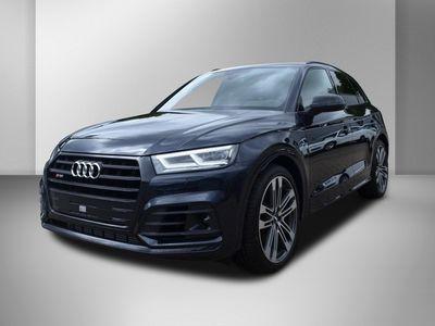 gebraucht Audi SQ5 3.0 TDI tiptronic quattro ACC HUD Matrix AHK O