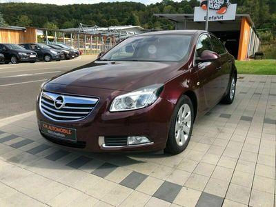 gebraucht Opel Insignia A Lim. Active/TOP ZUSTAND...
