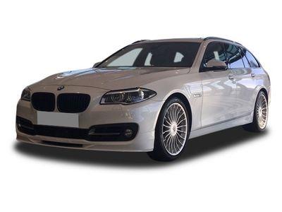 gebraucht Alpina D5 3.0 Diesel