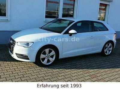 gebraucht Audi A3 Ambition + Xenon + Navigation + PDC