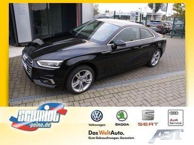 gebraucht Audi A5 Coupé Sport 3.0 TDI Quattro S Tronic Navi18LED