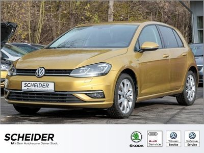 gebraucht VW Golf VII 1.5 TSI DSG Join Navi Assistenzpaket LED