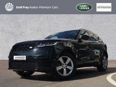 gebraucht Land Rover Range Rover Velar 2.0d R-Dynamic SE*ACC*