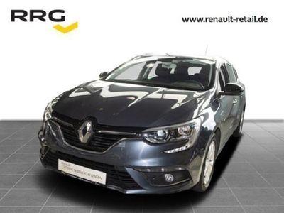 gebraucht Renault Mégane GRANDTOUR IV 1.3 TCe 140 LIMITED EDC Auto