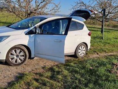 gebraucht Ford C-MAX 1.0 EcoBoost Start-Stopp-System Trend