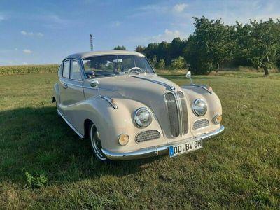 gebraucht BMW 502 2,6 V8 Luxus Barockengel als Limousine in Dresden