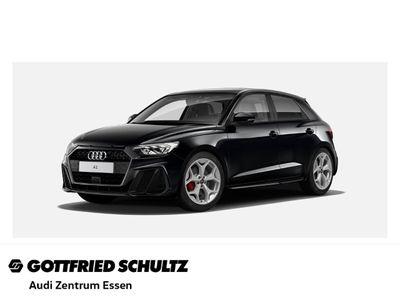 gebraucht Audi A1 Sportback LINE 40 TFSI S TRONIC