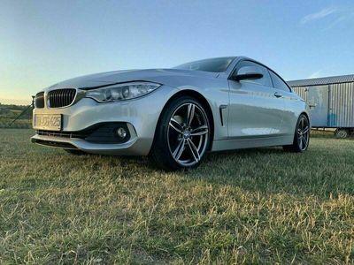gebraucht BMW 425 Euro6 -8-Fach bereift
