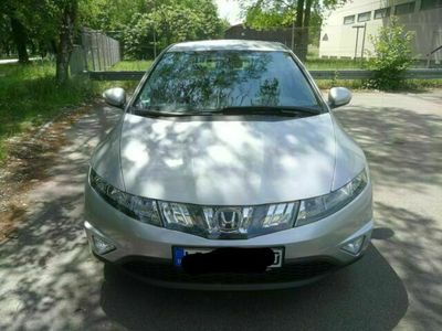 gebraucht Honda Civic 1.8i-VTEC Comfort