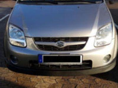 brugt Suzuki Ignis II Comfort 1.5 Automatik SHZ Klima...