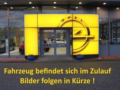 gebraucht Opel Zafira Innovation 1.6 SIDI Turbo EU6d-T 7-Sitzer LED Navi