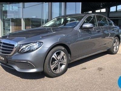 gebraucht Mercedes E200 AVANTGARDE+EU6C+KAMERA +TOTWINKEL+NAVI