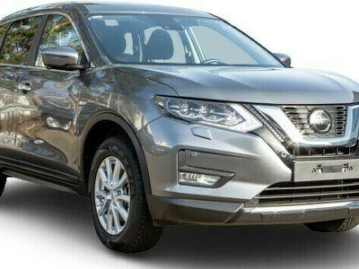 gebraucht Nissan X-Trail 1.7 dCi /SHZ/PANO/NAVI/LED-SW/360°KAM