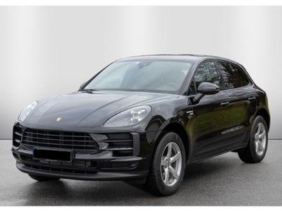 gebraucht Porsche Macan Geschäftswagen