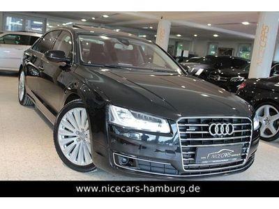 gebraucht Audi A8 3.0 L TDI*Quattro Lang*Clean*UVP142.900¤*VOLL