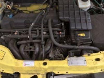 gebraucht Ford Ka VIVA X