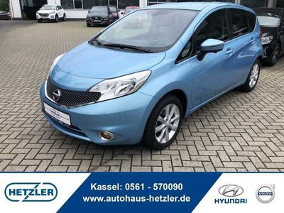 used Nissan Note 1.2 DIG-S tekna