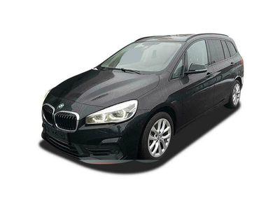 gebraucht BMW 218 Gran Tourer d xDRIVE ADVANTAGE BUSINESS|ASSIST