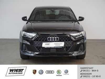 gebraucht Audi A1 citycarver 35 TFSI S tronic, Navi S line LED