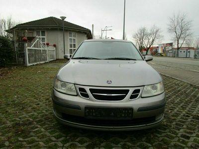 gebraucht Saab 9-3 1.9 TiD *Automatik*Leder* tüv bis 07/2022 als Limousine in Dresden