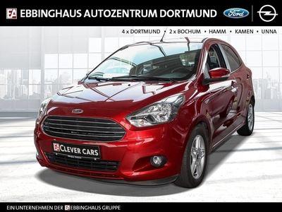 gebraucht Ford Ka Plus Cool&Sound SHZ FRONTSCHhzb PDC