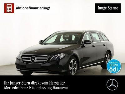 gebraucht Mercedes E200 4M Avantgarde SHD LED Kamera Totwinkel PTS