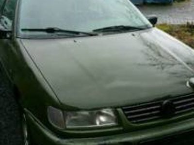 gebraucht VW Passat Kombi Allrad Syncro 2,0 i