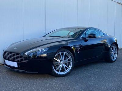 gebraucht Aston Martin V8 Vantage 4.7l Sportshift Reifen & Service neu!