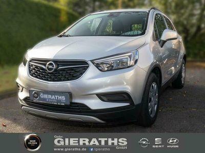 gebraucht Opel Mokka X Selection 1.4 ECOTEC® Turbo, 88 kW 120 K