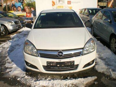 gebraucht Opel Astra 1.9 CDTI Caravan DPF Automatik Innovation