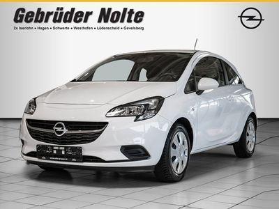 gebraucht Opel Corsa 1.0 Edition FSE USB KLIMA EURO6