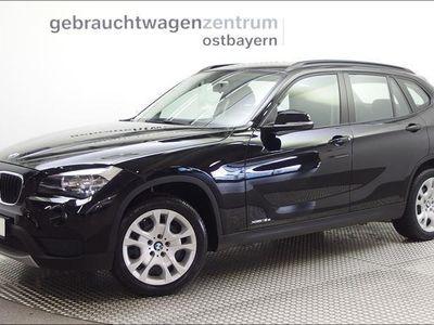 gebraucht BMW X1 xDrive18d Aut. Navi/Tempomat/PDC/Sitzheizung