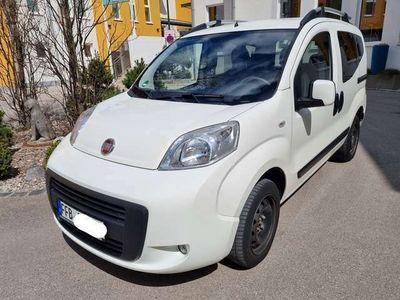 gebraucht Fiat Qubo 1.4 8V 77 CV Dynamic