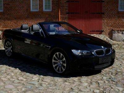 """gebraucht BMW M3 Cabriolet DKG Leder Bi-Color Navi Keyless 19"""""""