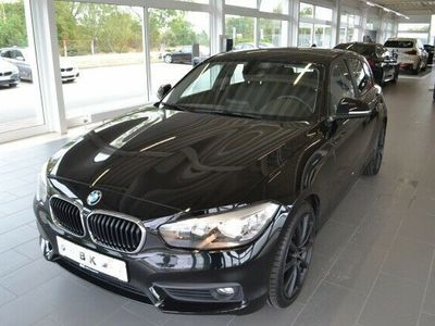 gebraucht BMW 116 i 5-Türer Advantage,PDC,SHZ