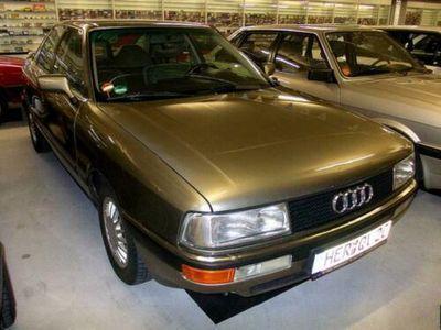 gebraucht Audi 90 quattro Typ 89 *10v 20v 10 Jahre quattro *