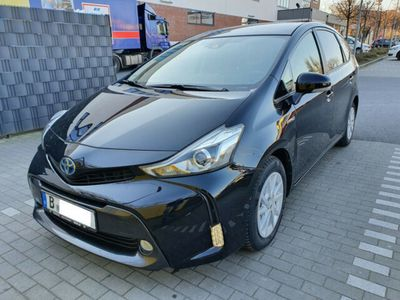 gebraucht Toyota Prius+ HYBRID, Vollaustattung, Scheckheft,