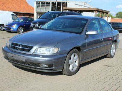 gebraucht Opel Omega B 2.2 Aut Lim. Xenon Tempomat AHK Scheckhe