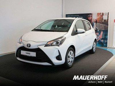 gebraucht Toyota Yaris Comfort | Kamera | Bluetooth | Spurhalte |