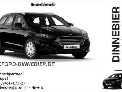 gebraucht Ford Mondeo TREND TURNIER 1.5EB  NAVI*RFK*Park-Assist