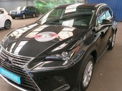 gebraucht Lexus NX300h NX 300hE-FOUR Hybrid Amazing Edition, DNA, LSS+