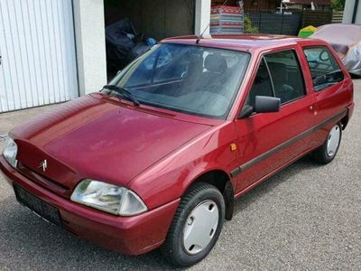 gebraucht Citroën AX 1.0