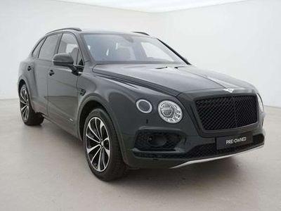 gebraucht Bentley Bentayga 3.0 Hybrid Naim, Mulliner, Rear Ent., FULL
