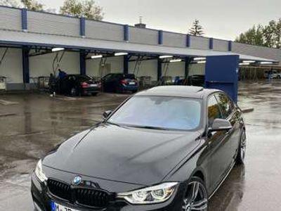 gebraucht BMW 328 Gran Turismo 3er GT xDrive Aut. Advantage