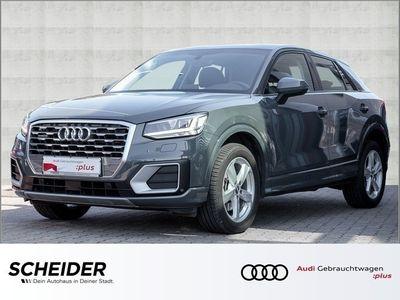 gebraucht Audi Q2 sport 2.0 TDI quattro 110 kW (150 PS) S tronic